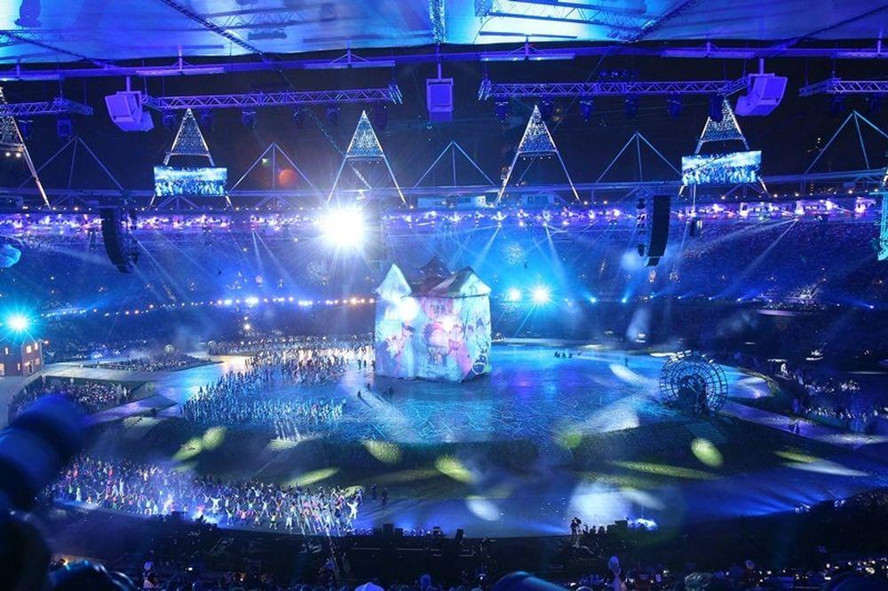 Λονδίνο 2012: Φέρντιναντ: «Η τελετή έδειξε τον πολιτισμό της Μεγάλης Βρετανίας»