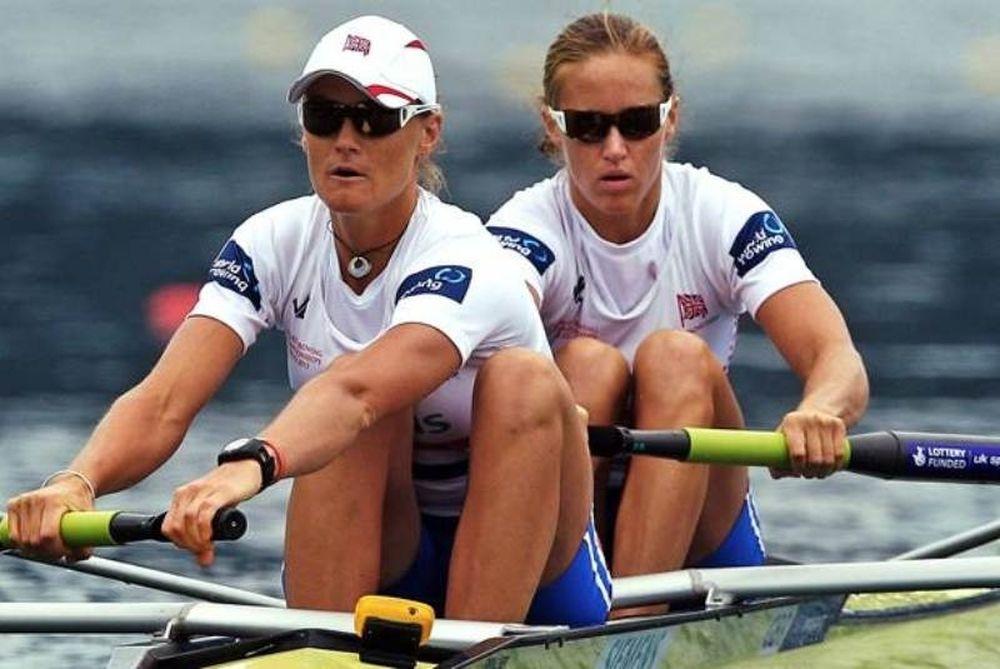 Λονδίνο 2012: Ολυμπιακό ρεκόρ από Μεγάλη Βρετανία!