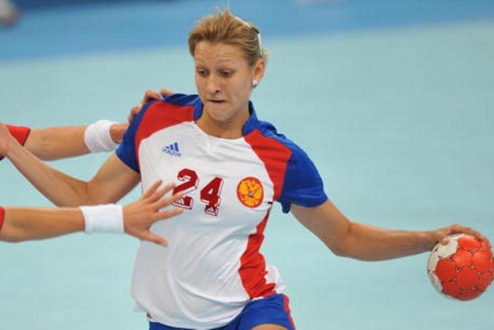 Λονδίνο 2012: Γυναικείο χάντμπολ: Η πρώτη νίκη στη Ρωσία