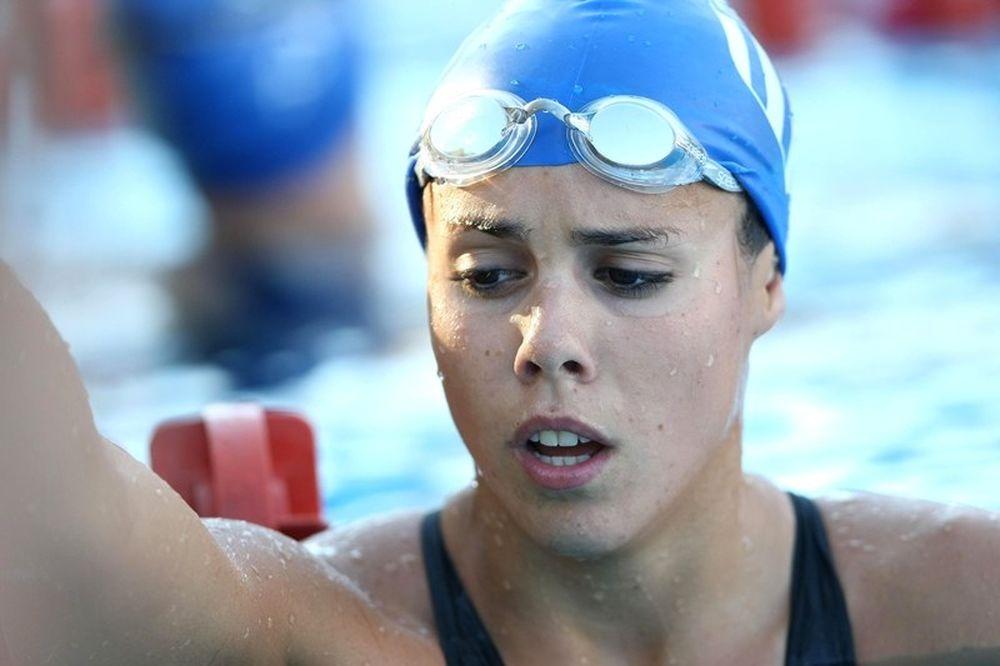 Ολυμπιακοί Αγώνες 2012: Βουρνά: «Κουράστηκα από την αγωνία»
