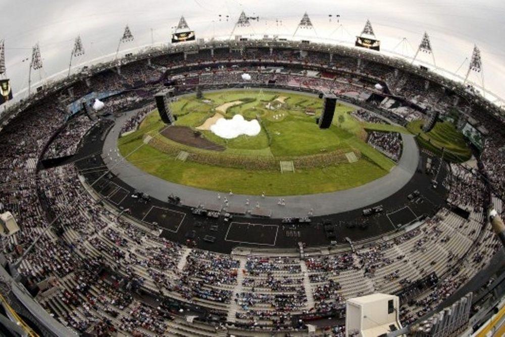 Ολυμπιακοί Αγώνες 2012: Αγώνας… δρόμου για τους Βρετανούς