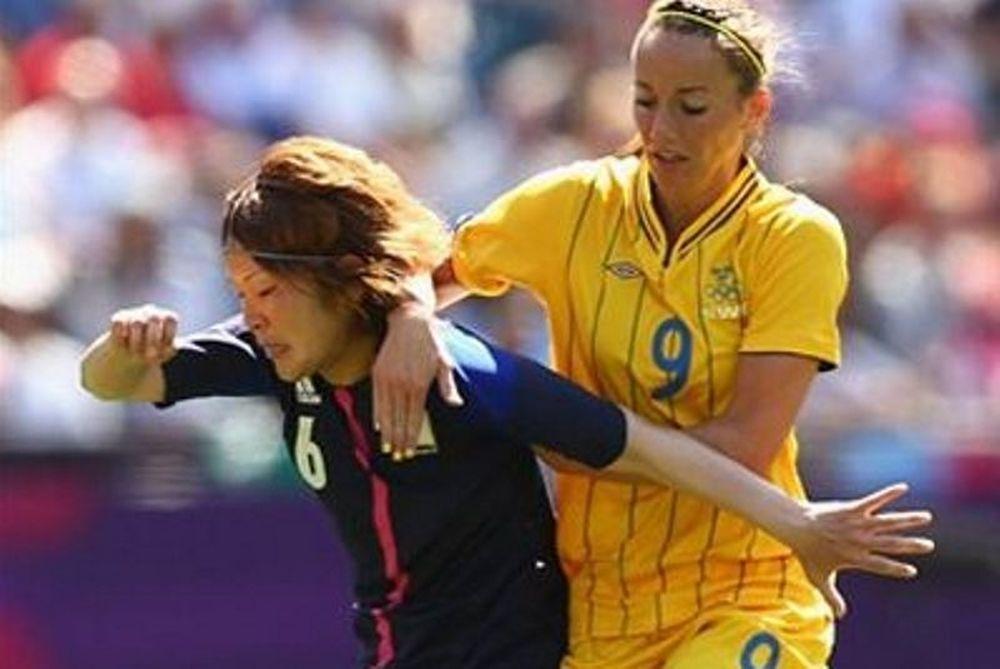 Ολυμπιακοί Αγώνες 2012: Έμειναν στο… μηδέν Ιαπωνία και Σουηδία