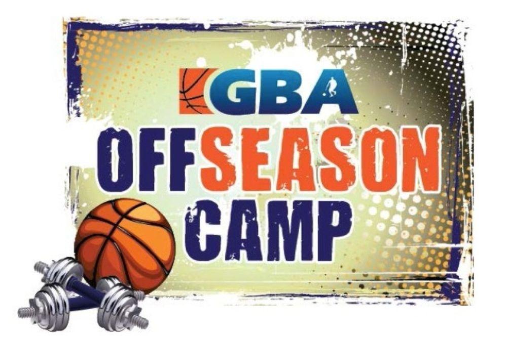 Ολοκληρώθηκε το GBA offseason camp (photos)