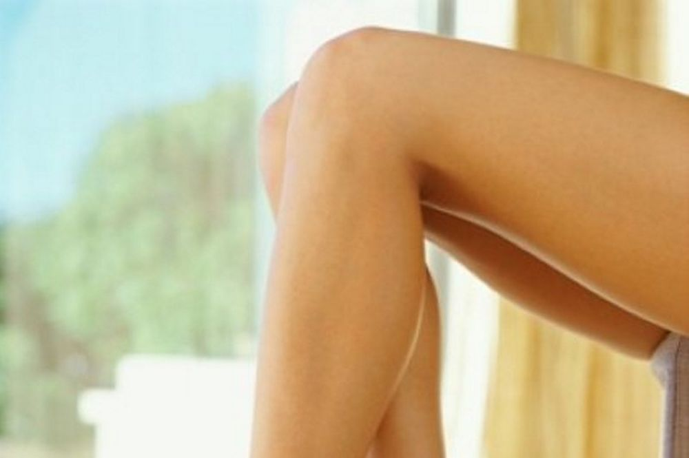 Τέσσερις απλές ασκήσεις για τέλεια πόδια!