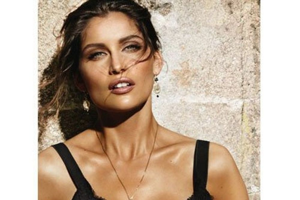 Laetitia Casta: η νέα μούσα των Dolce & Gabbana
