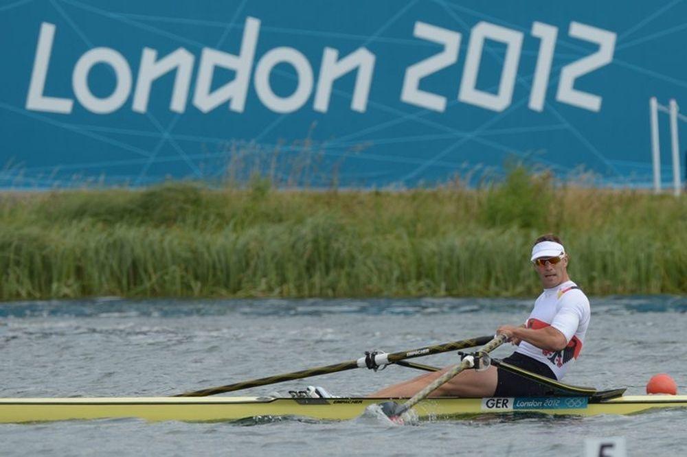 Ολυμπιακοί Αγώνες 2012: Τα αποτελέσματα του σκιφ ανδρών