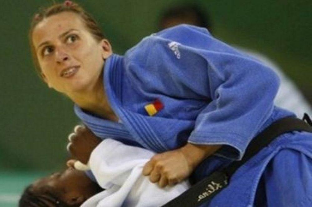 Ολυμπιακοί Αγώνες 2012: Στον τελικό του τζούντο -48 κιλών η Ντουμίτρου