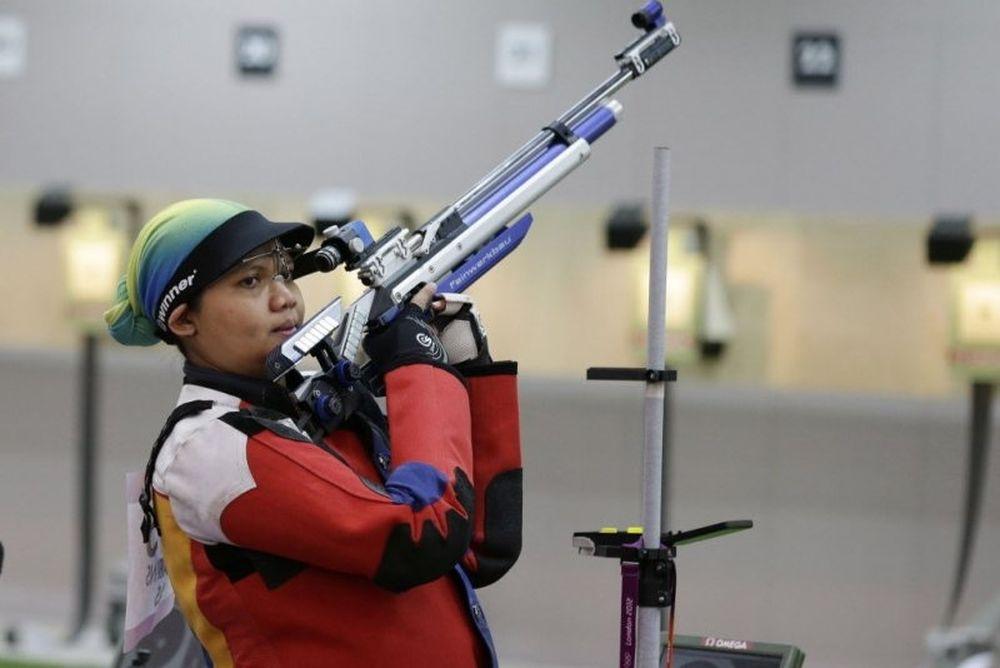 Ολυμπιακοί Αγώνες 2012: Αποκλείστηκε η ετοιμόγεννη Σουριανί