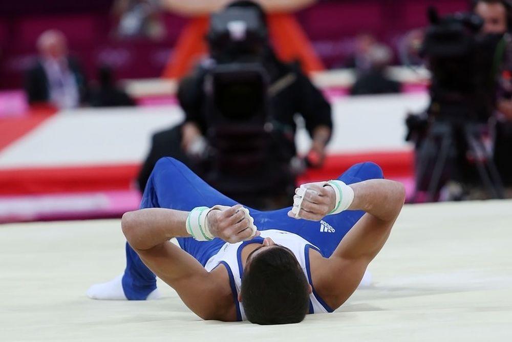 Ολυμπιακοί Αγώνες: Εκτός τελικού ο Μάρας, εντυπωσιακός ο Τσολακίδης!