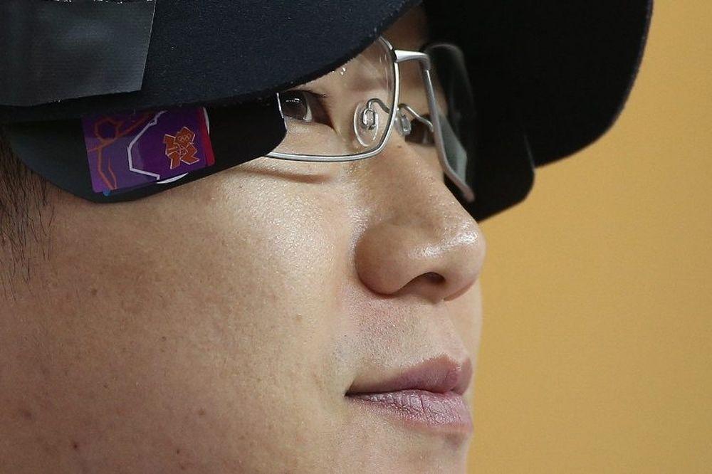 Ολυμπιακοί Αγώνες 2012: «Χρυσός» ο Τζιν στην σκοποβολή