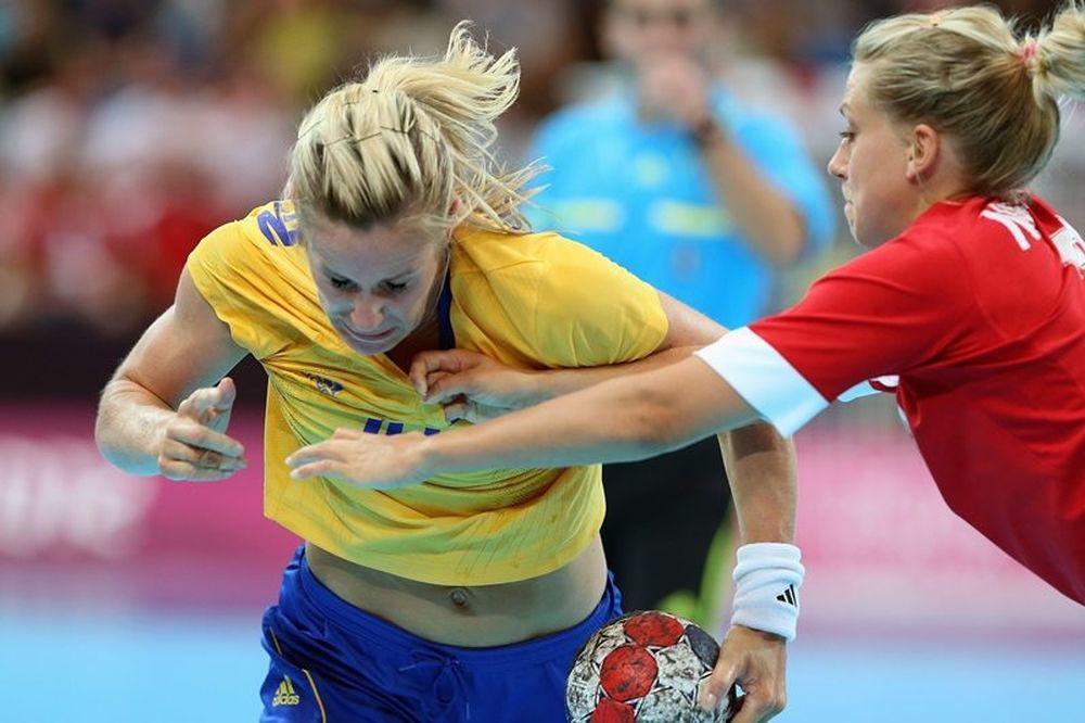 Λονδίνο 2012: Νίκη Δανίας επί της Σουηδίας στο χάντμπολ