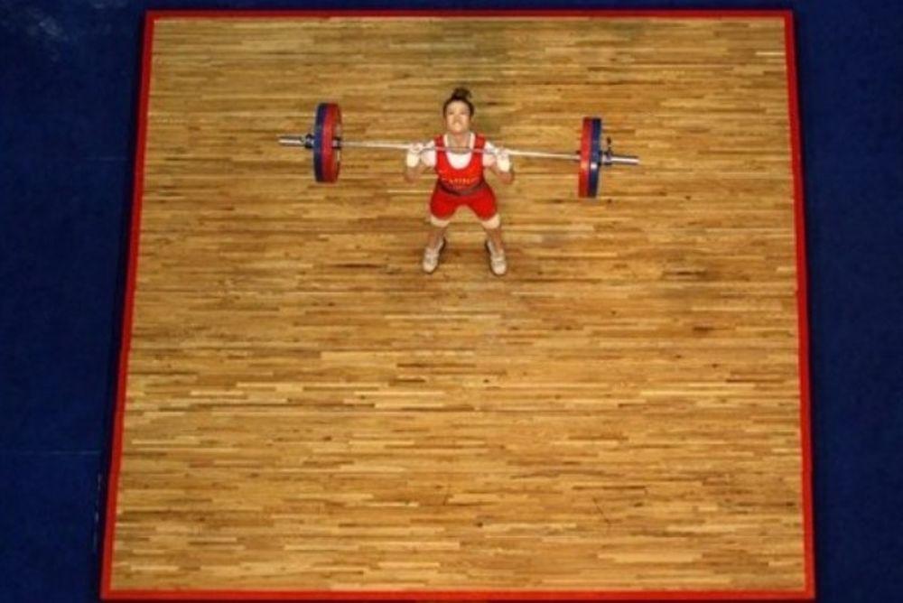 Ολυμπιακοί Αγώνες 2012: «Χρυσή» η Ουάνγκ στα -48 κιλά της άρσης βαρών!
