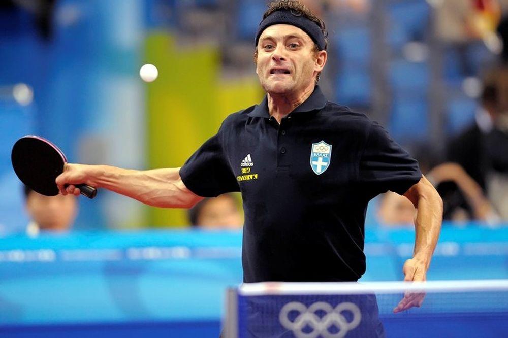Ολυμπιακοί Αγώνες 2012: Αντίπαλος του Κρεάνγκα ο Σέιβ