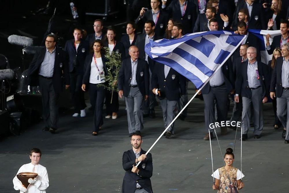 Νικολαΐδης: «Εξοχικό των Ολυμπιακών Αγώνων το Λονδίνο»!