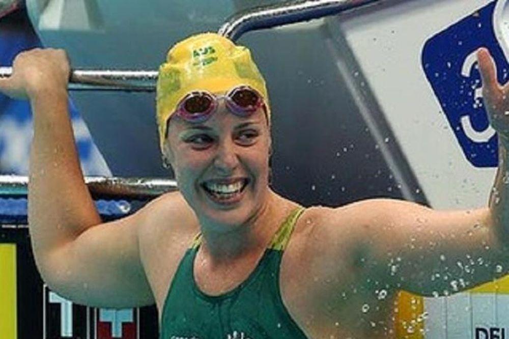 Ολυμπιακοί Αγώνες 2012: «Χρυσές» οι Αυστραλέζες στα 4Χ100 ελεύθερο