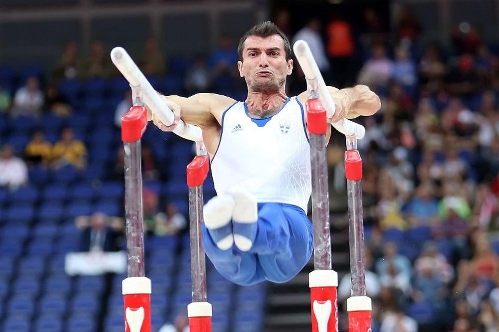 Ολυμπιακοί Αγώνες 2012: Στον τελικό του δίζυγου ο Τσολακίδης! (video)