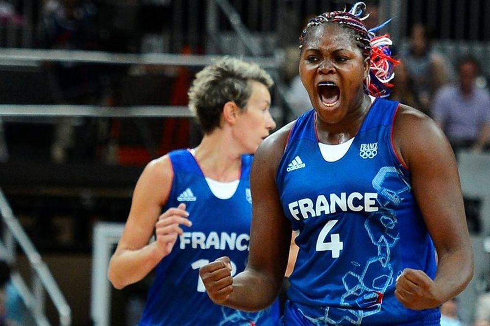 Ολυμπιακοί Αγώνες 2012: Ξεκίνησαν με νίκη οι Γαλλίδες