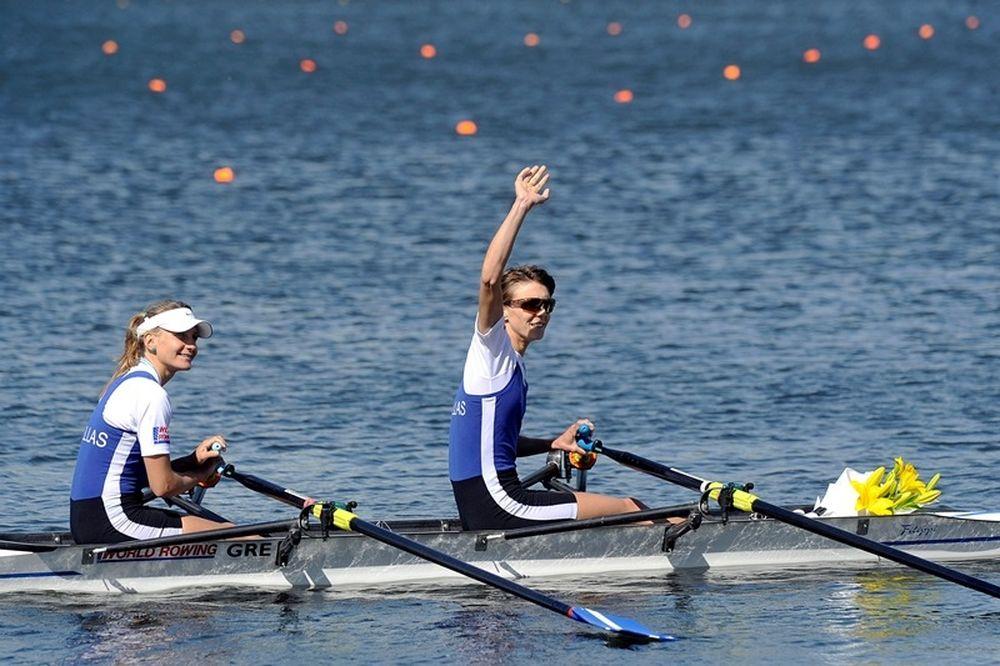 Ολυμπιακοί Αγώνες 2012: Το «γαλανόλευκο» μενού της δεύτερης μέρας