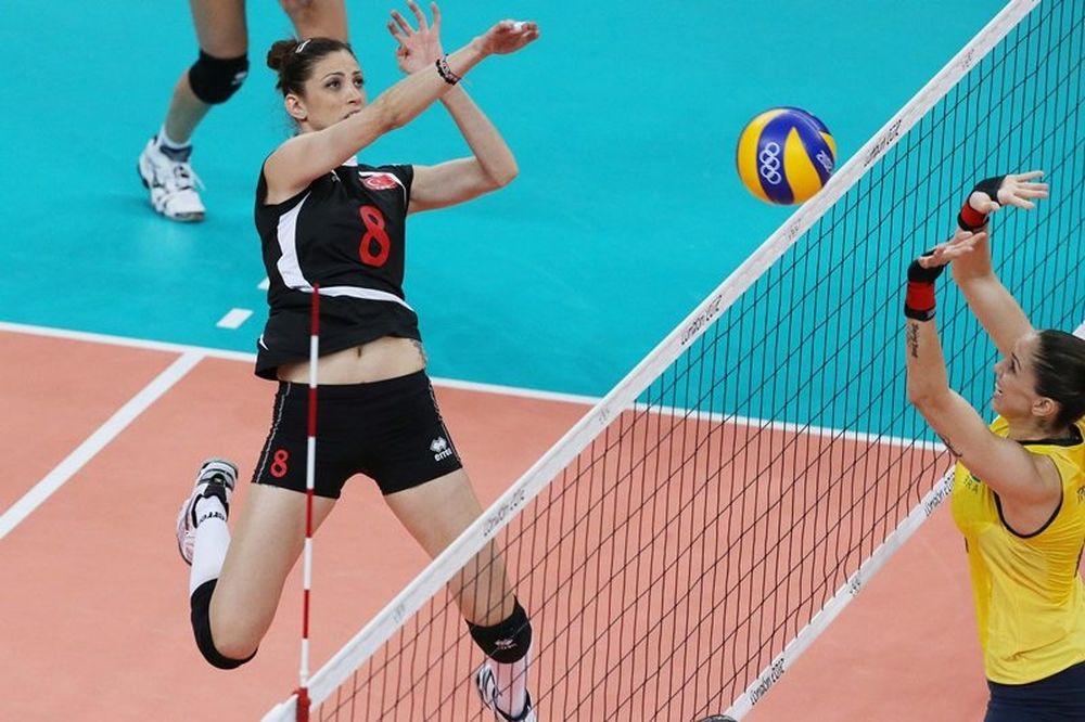 Ολυμπιακοί Αγώνες 2012: Γλύτωσε το… έμφραγμα η Βραζιλία