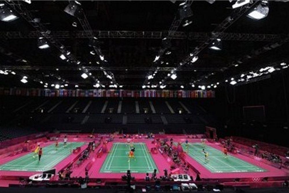 Ολυμπιακοί Αγώνες: Τα αποτελέσματα στο μπάντμιντον