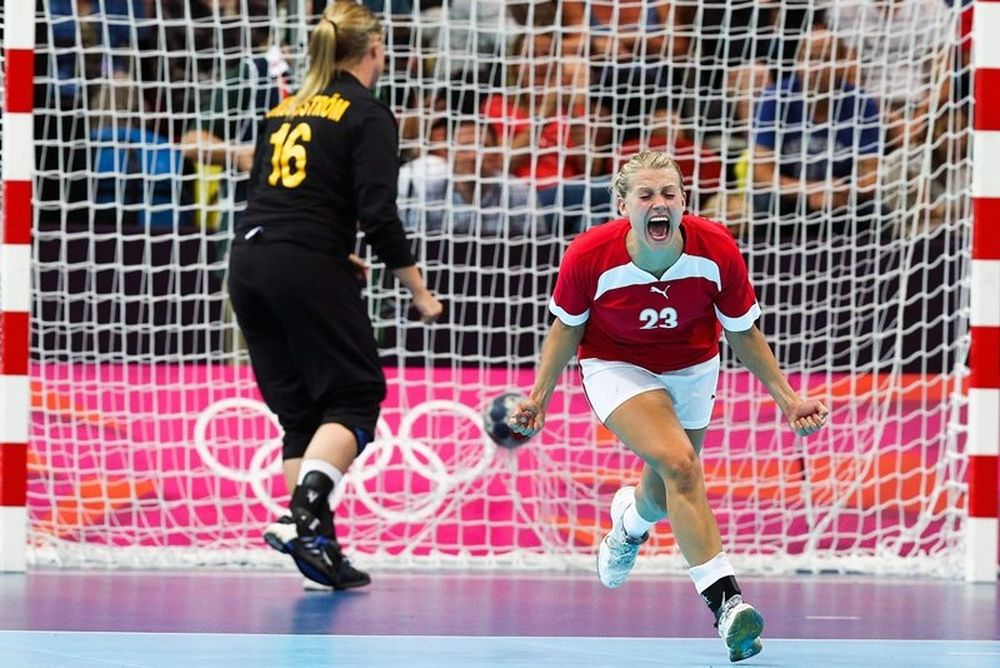 Ολυμπιακοί Αγώνες: Τα αποτελέσματα στο χάντμπολ γυναικών