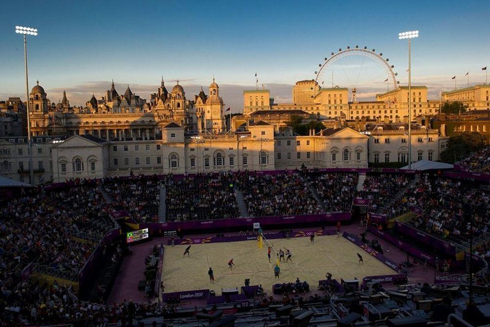 Ολυμπιακοί Αγώνες 2012: Τα αποτελέσματα της πρεμιέρας στο μπιτς βόλεϊ