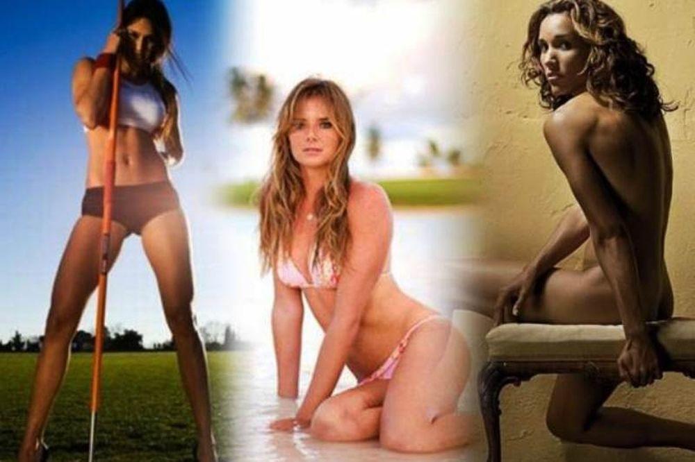 Οι 10 πιο σεξι αθλήτριες των Ολυμπιακών του Λονδίνου!
