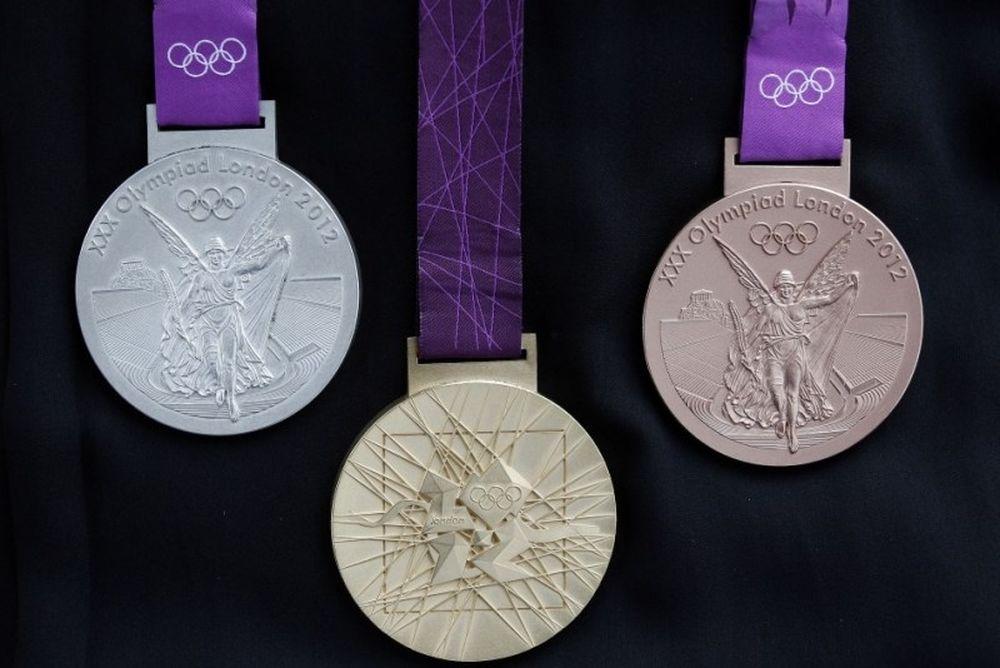 Λονδίνο 2012: Ζητείται... γεννηθείς Απρίλιο με μετάλλιο!