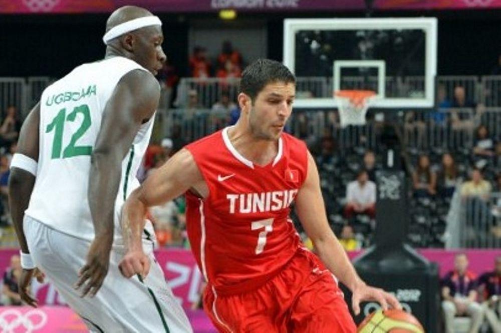 Ολυμπιακοί Αγώνες 2012: Μπάσκετ: Νίκη για Νιγηρία