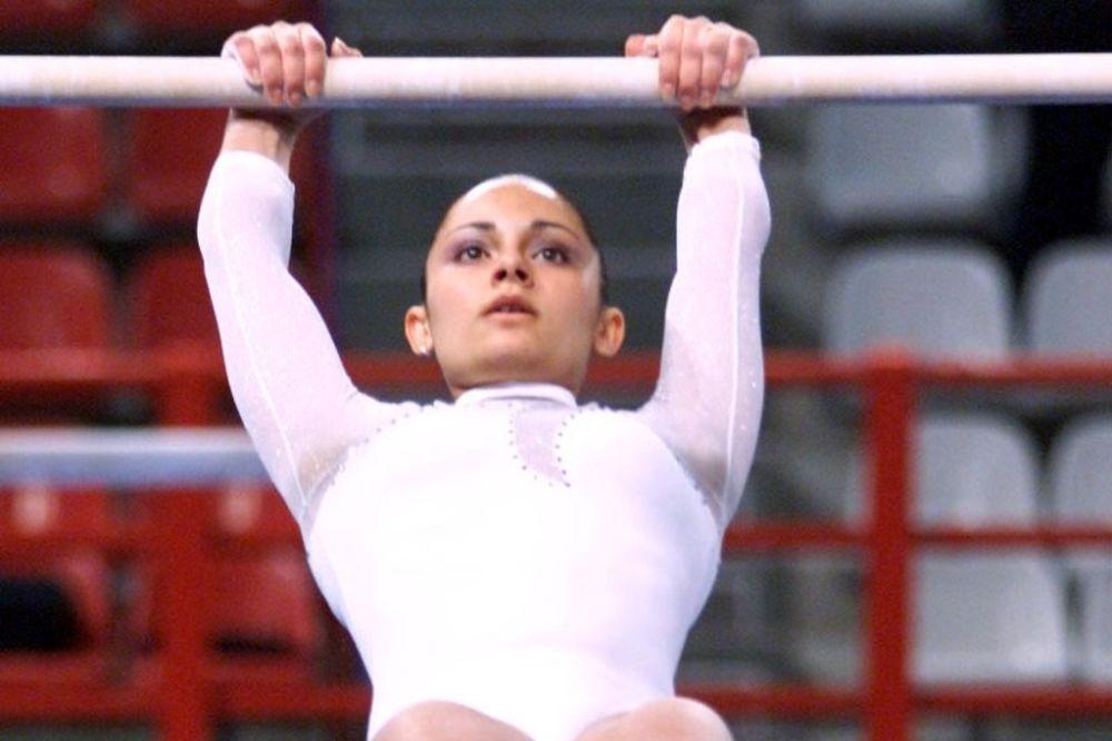 Ολυμπιακοί Αγώνες 2012: Μιλλούση: «Ευχαριστήθηκα πολύ τον αγώνα»