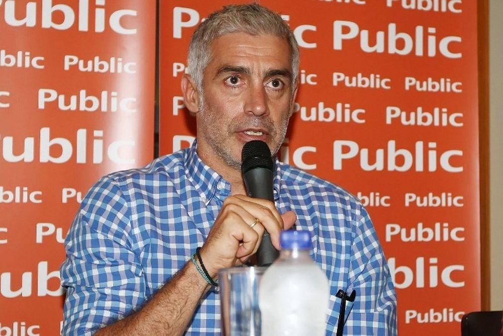 Λονδίνο 2012: Νικοπολίδης: «Ατυχές το tweet της Παπαχρήστου»