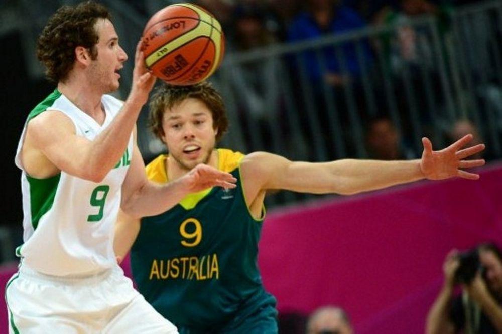 Ολυμπιακοί Αγώνες 2012: Νίκη στο τέλος για Βραζιλία