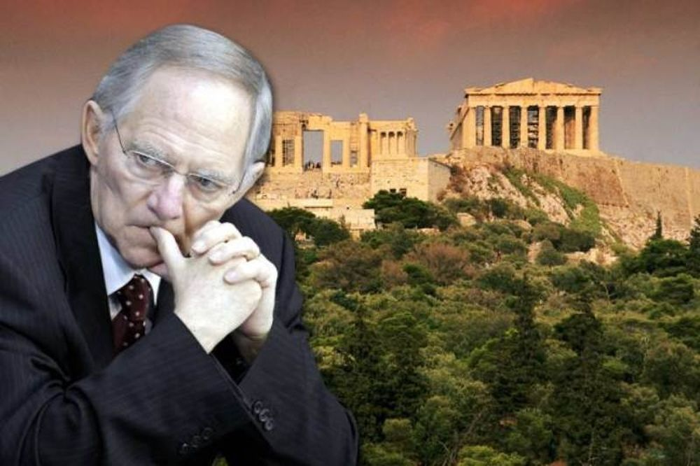 B.Σόιμπλε: Όχι σε νέες παραχωρήσεις για την Ελλάδα