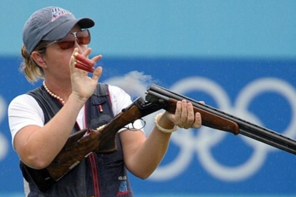 Ολυμπιακοί Αγώνες 2012 – Skeet: Σημάδεψε… χρυσό και έγραψε ιστορία η Ρόουντ!