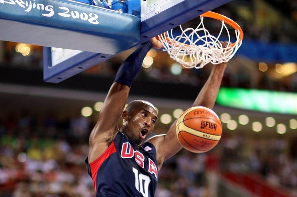 Ολυμπιακοί Αγώνες: Μπάσκετ: Εύκολα τη Γαλλία οι ΗΠΑ!