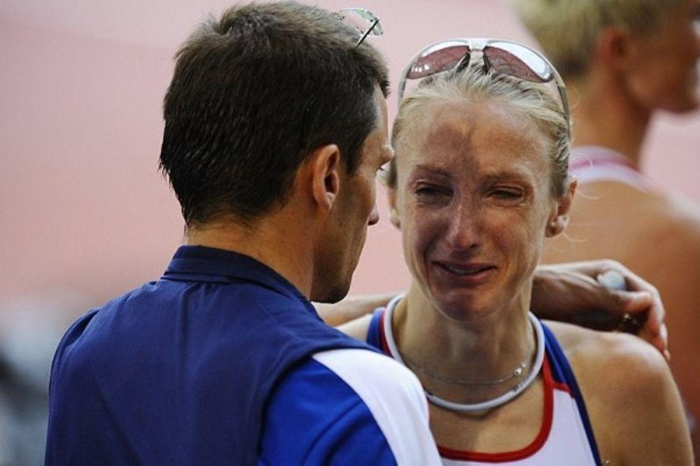 Λονδίνο 2012 – Μαραθώνιος: «Χρυσό» στην ατυχία η Ράντκλιφ, εκτός Αγώνων!