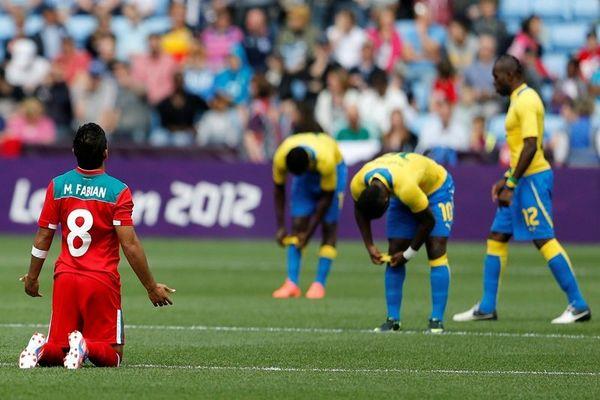 Ολυμπιακοί Αγώνες 2012 - Ποδόσφαιρο: Όργια… Ντος Σάντος για Μεξικό