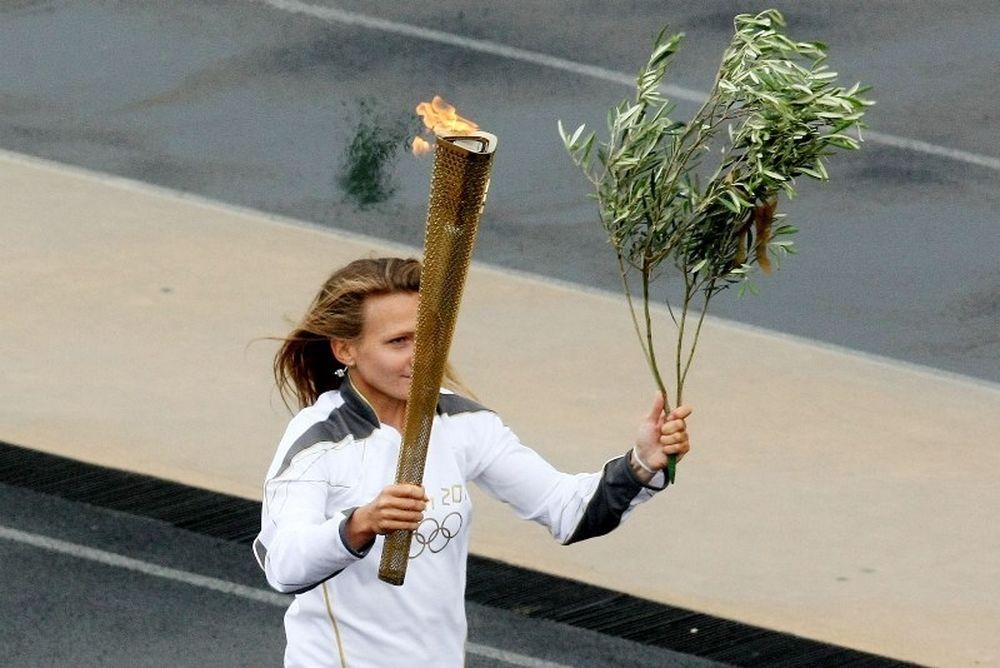 Ολυμπιακοί Αγώνες 2012 - Κωπηλασία: Έλεγχος ντόπινγκ σε Γιαζιτζίδου!
