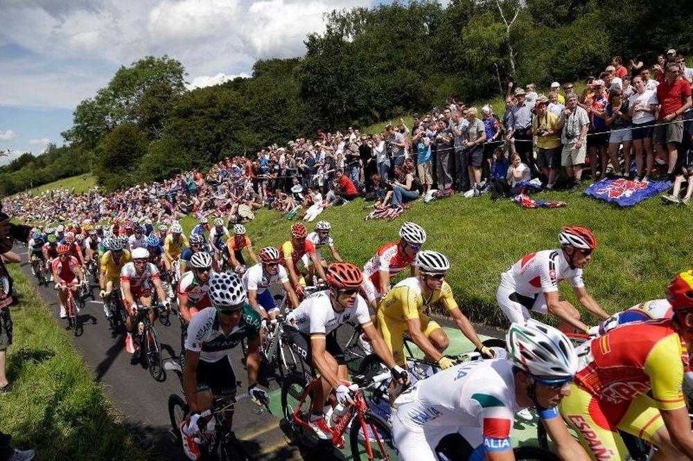 Oλυμπιακοί Αγώνες 2012: Για όλα φταίνε τα... social media