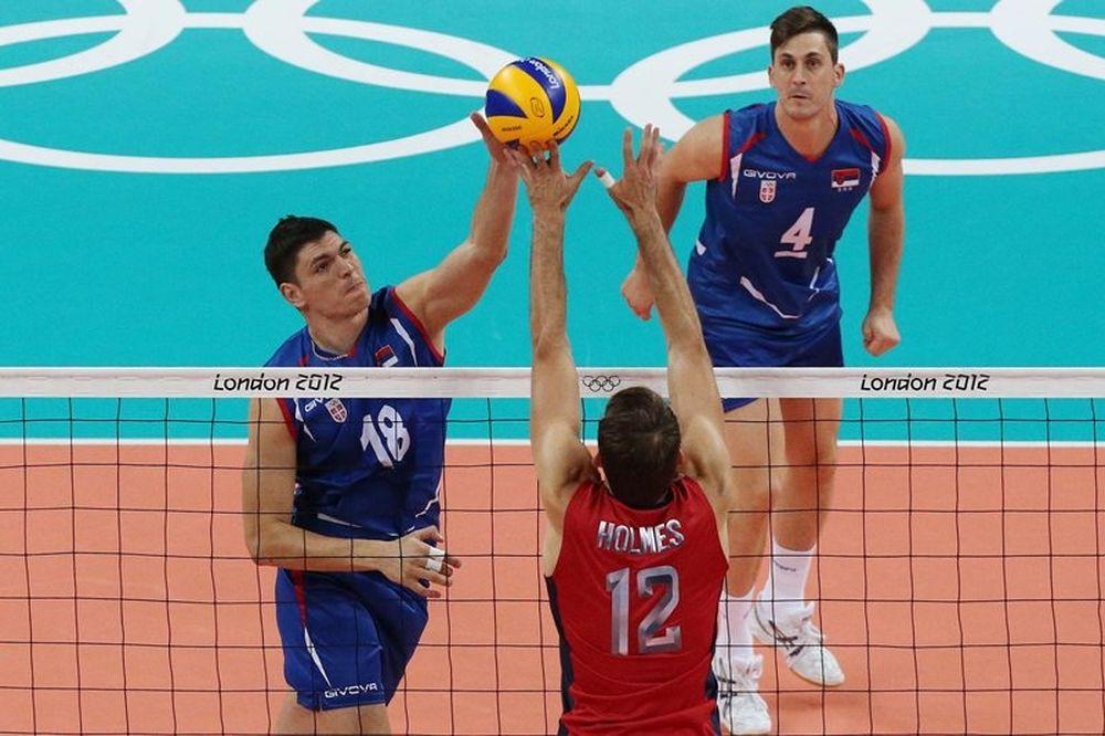 Ολυμπιακοί Αγώνες 2012 - Βόλεϊ: Κανένα εμπόδιο για τις ΗΠΑ