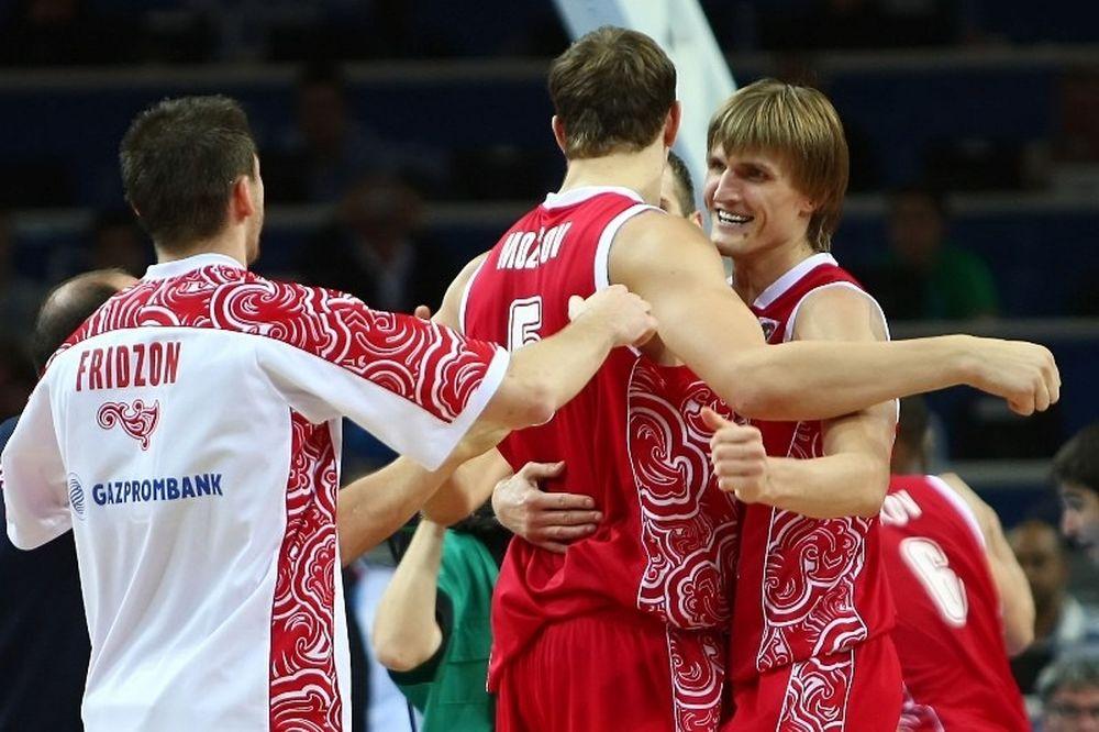 Ολυμπιακοί Αγώνες: Μπάσκετ: Σοβαρεύτηκε και νίκησε η Ρωσία
