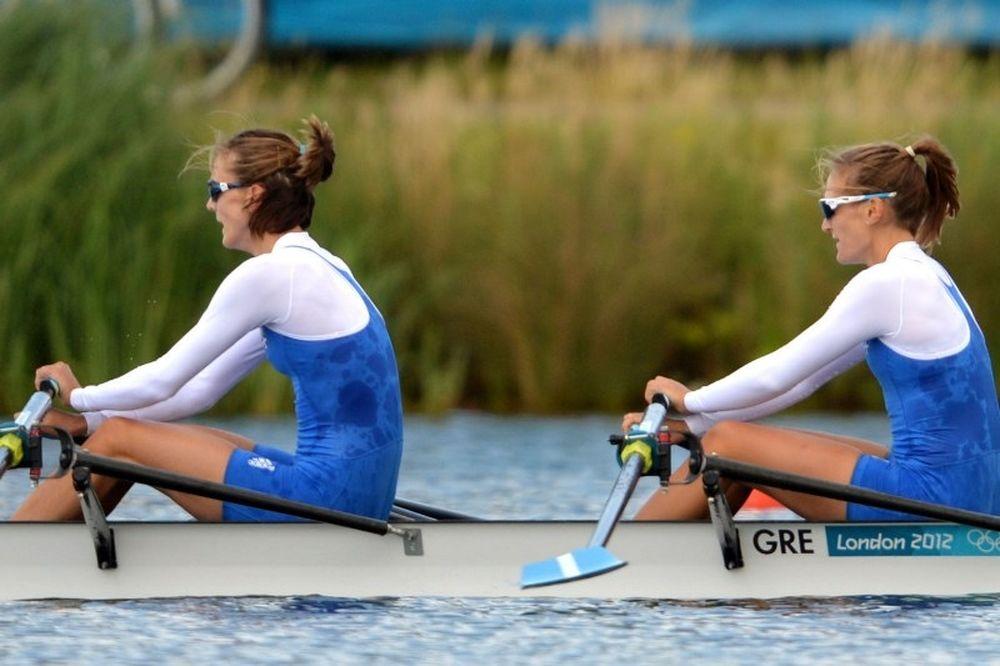 Ολυμπιακοί Αγώνες 2012: Έβαλαν… πλώρη για μετάλλιο!