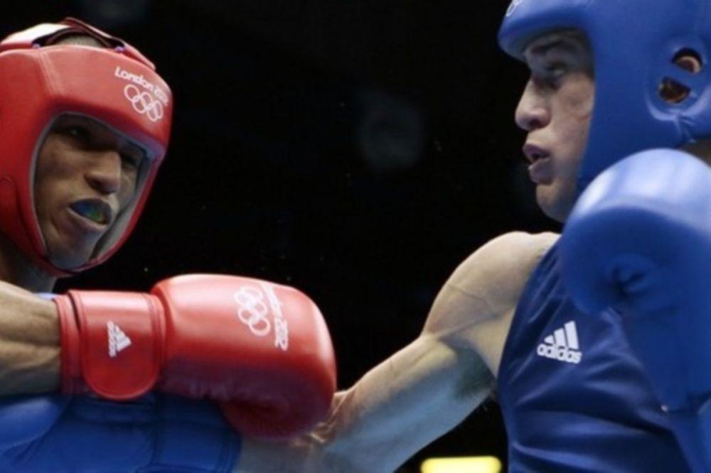 Ολυμπιακοί Αγώνες: Μποξ: Οι «16» των 60 κιλών
