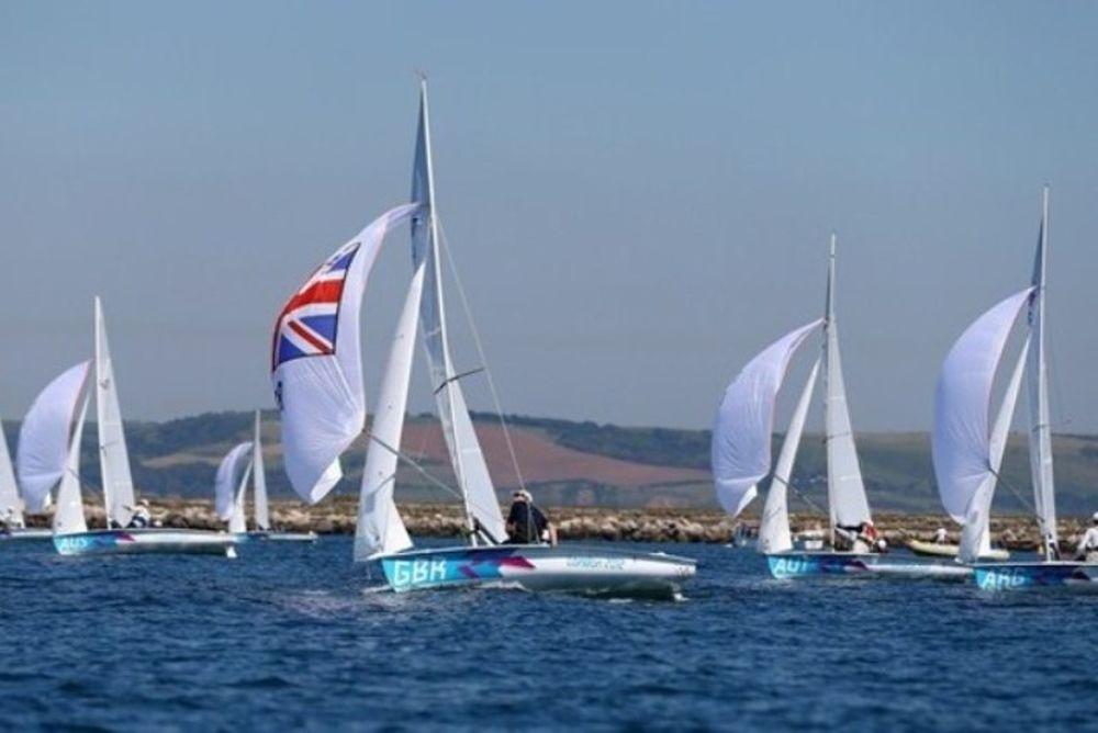 Ολυμπιακοί Αγώνες 2012 – Ιστιοπλοΐα: Στη 13η θέση ο Μιττάκης