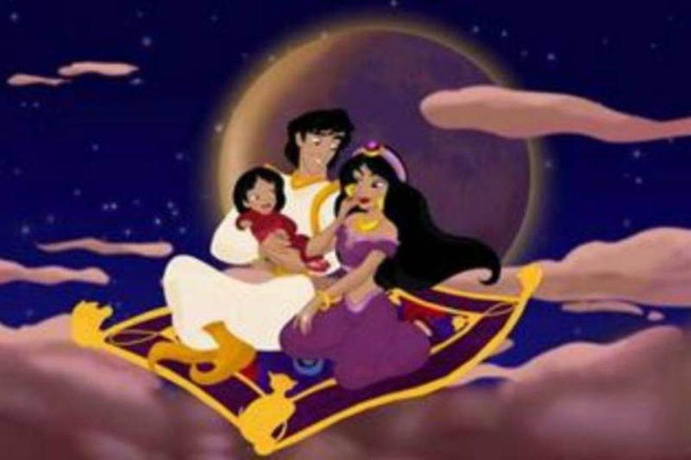 Τι κάνουν σήμερα 12 γνωστά ζευγάρια της Disney