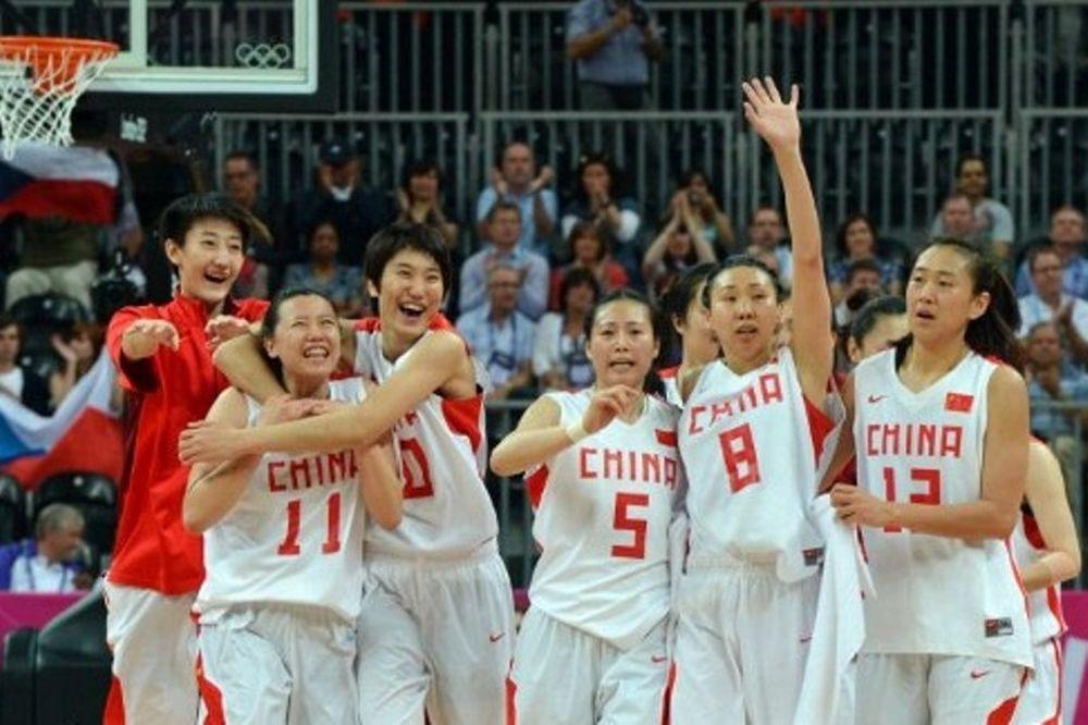 Ολυμπιακοί Αγώνες 2012-Μπάσκετ: Δύο στα δύο η Κίνα