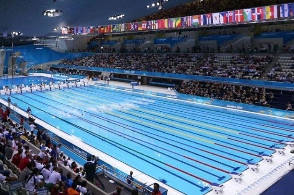 Ολυμπιακοί Αγώνες 2012-Κολύμβηση γυναικών: Οι 16 των ημιτελικών