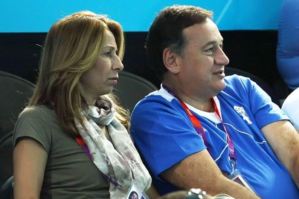 Ολυμπιακοί Αγώνες: Καπράλος: «Επιτυχημένη η παρουσία μας»