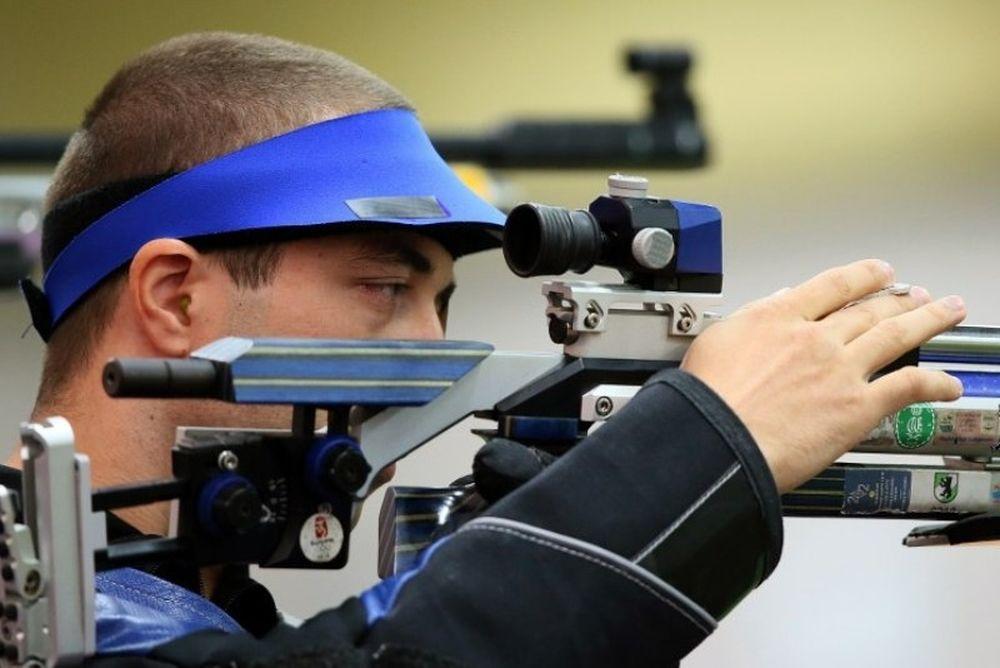 Λονδίνο 2012 - Σκοποβολή τουφέκι: «Χρυσός» ο Μολτοβεάνου