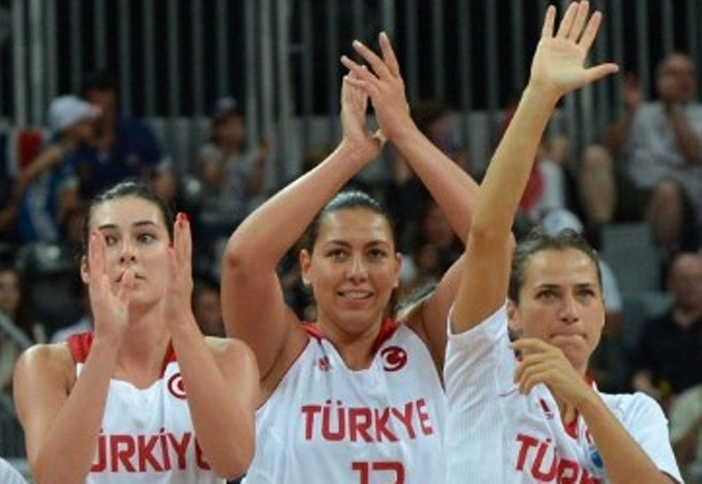 Ολυμπιακοί Αγώνες 2012-Μπάσκετ: Διπλασίασε τις νίκες της η Τουρκία